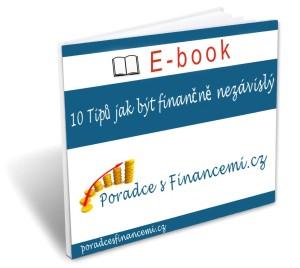 Ebook- 10 Tipů jak být finančně nezávislý