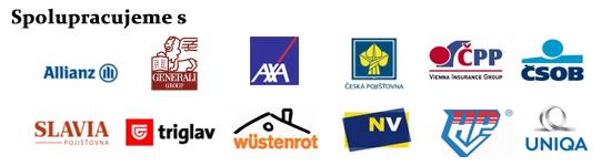 Pojišťovny
