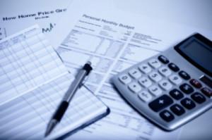 Formuláře pro finanční úřady