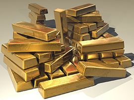 PUNCOVNÍ ZNAČKY - začínáme nakupovat zlato